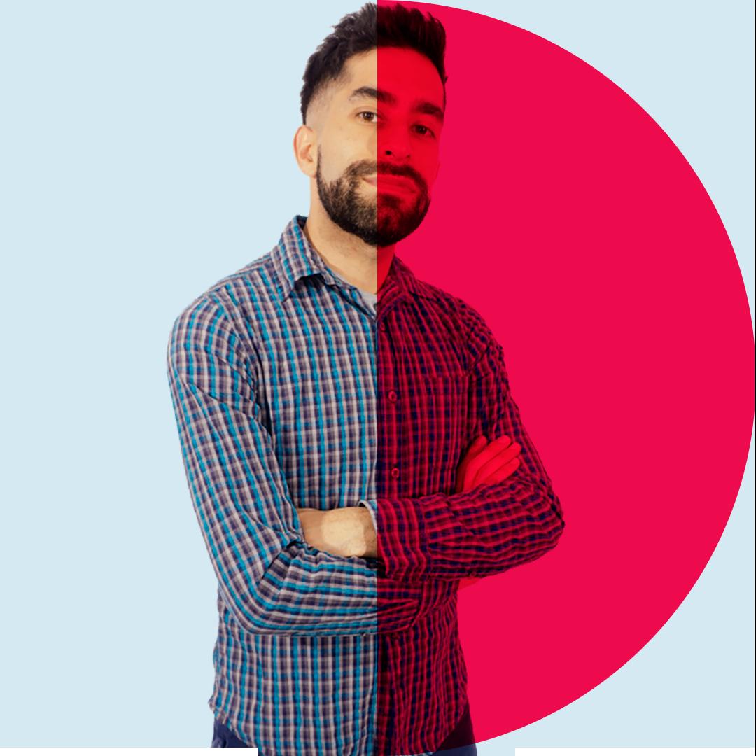 Juan David ChacónContenido Multicanal