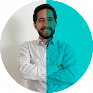 Julian Esteban BernalAnalista de Prospectos