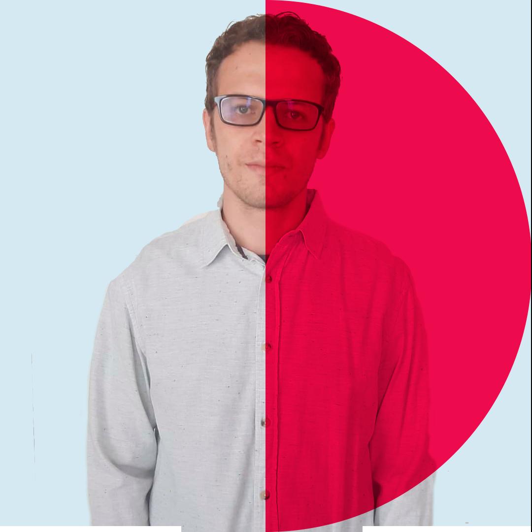 Julián RitterChannels Manager