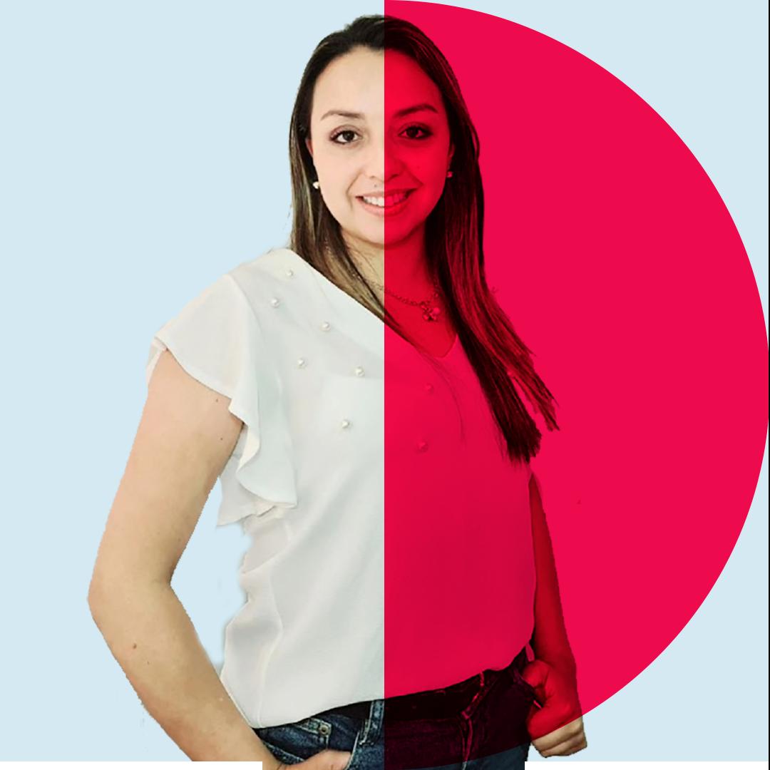 Paola GonzálezKey Account Manager